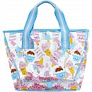 Ice Cream Treats Clear Tote Bag