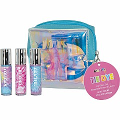 Tie Dye Lip Gloss Set