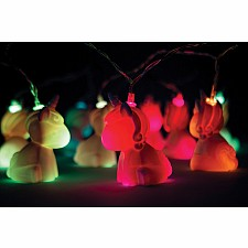 Unicorn Color-Changing String Light
