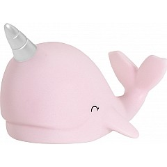 Narwhal Mini Night Light