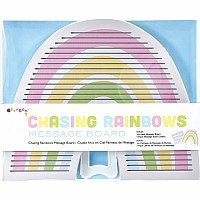Chasing Rainbows Message Board