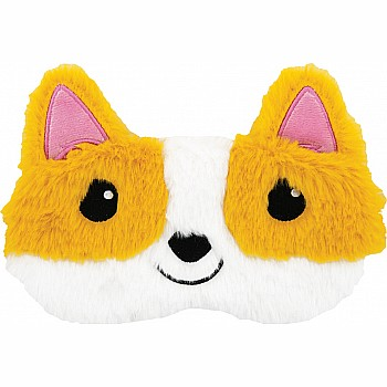 Corgie Eye Mask