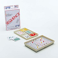 Travel Version - Sequence Game