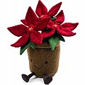 Amuseables Poinsettia