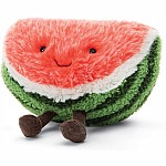 Amuseables Watermelon Medium