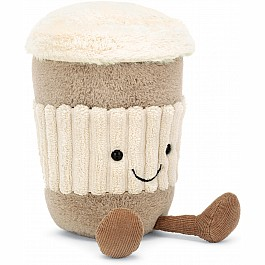 JellyCats Amuseables Coffee-To-Go