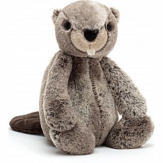 Bashful Beaver Medium 12""