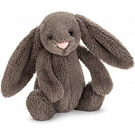 JellyCats Bashful Truffle Bunny Medium