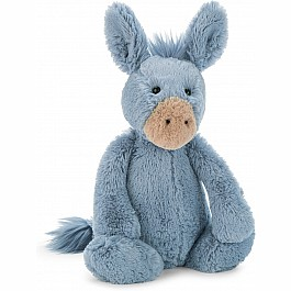 JellyCats Bashful Donkey Medium