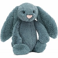 Bashful Dusky Blue Bunny Medium