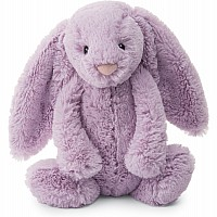 Bashful Lilac Bunny Medium