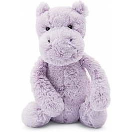 JellyCats Bashful Hippo Medium