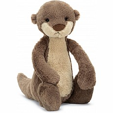 Bashful Otter Medium 12""