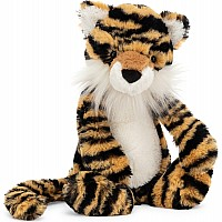 JELLY CAT Bashful Tiger Medium