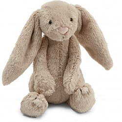 Bashful Beige Bunny Small