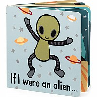 If I Were An Alien Book