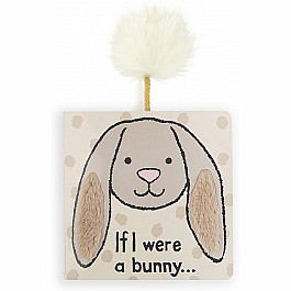 JellyCats If I were a Bunny Book