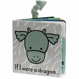 JellyCats If I were a Dragon Book