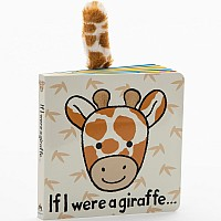 If I were a Giraffe Book (2018.5)
