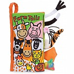 Farm Tails Activity Book