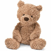 Bumbly Bear Medium 17""