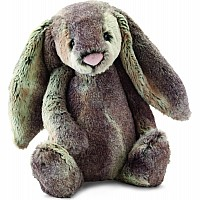 Woodland Bunny Medium