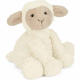 JellyCats Fuddlewuddle Lamb Medium