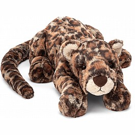 JellyCats Livi Leopard Medium