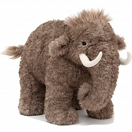 JellyCats Cassius Woolly Mammoth