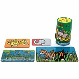 Jungly Tails Puzzles