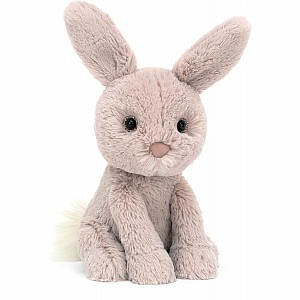 Starry-Eyed Bunny 7""