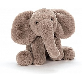 JellyCats Smudge Elephant
