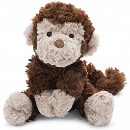 JellyCats Squiggles Monkey