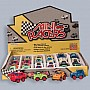 Mini Die Cast Racers