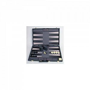 Backgammon Attache 21""
