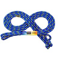 Jump Rope Double 16 feet Blue Confetti