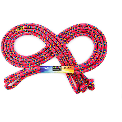 16 Foot Jump Rope Red