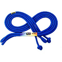 16' Blue Rainbow Jump Rope