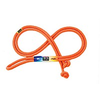 8' Orange Rainbow Jump Rope