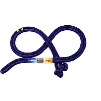 8ft Purple Rainbow Jump Rope