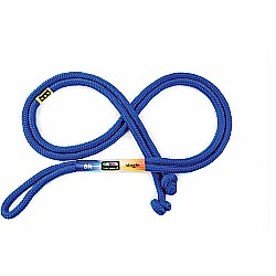 8' Blue Rainbow Jump Rope