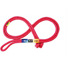 8' Red Rainbow Jump Rope