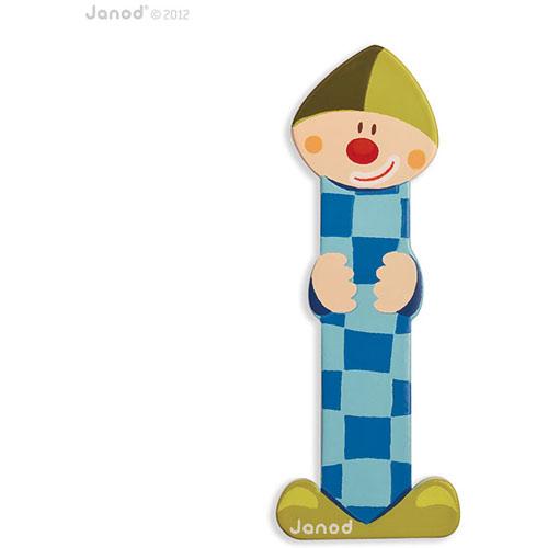 Janod J04550 Clown Letter I