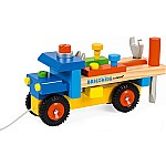 Brico'Kids Diy Truck
