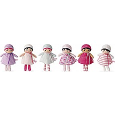 Small Doll Kaloo (Assorted)