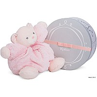 Perle - Large Chubby Bear Pink