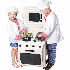 Kitchen Stove Set