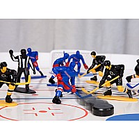 Rangers Vs Bruins