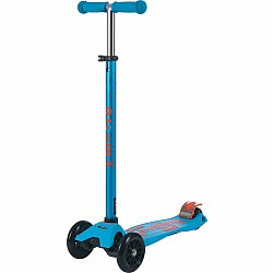 Micro Maxi Deluxe Scooter - Caribbean Blue