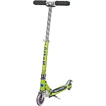 Sprite Scooter - Green